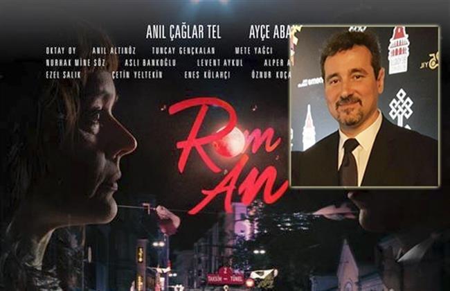 """Rom An""la  Mehmet Uzer Saray'ın gururu oldu"