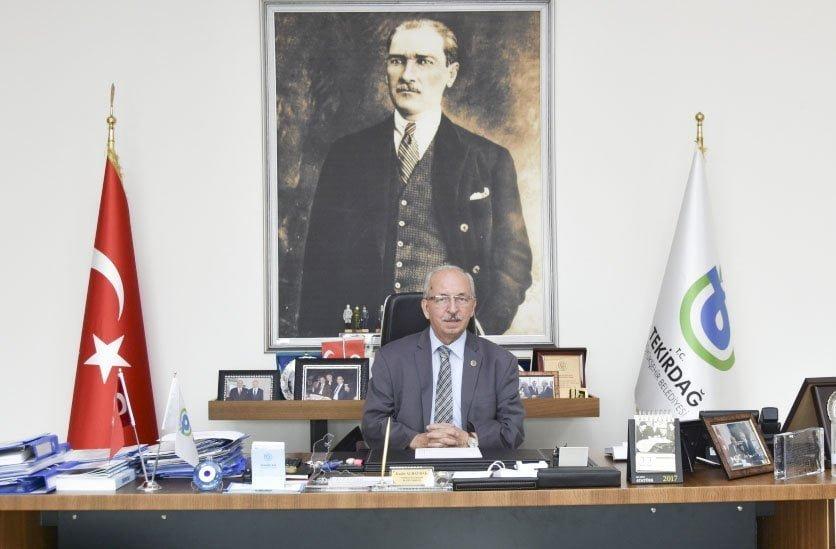 Başkan Albayrak, En Beğenilenler Arasında 2. Sırada