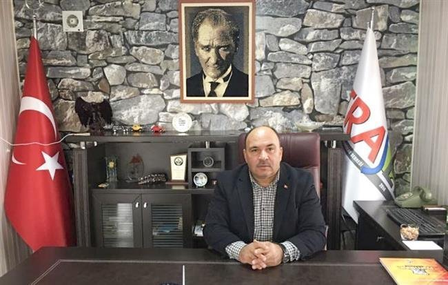 """Başkan Aksoy: """"Sektöre hak ettiği itibarı kazandırmak için çaba sarf ettik"""""""