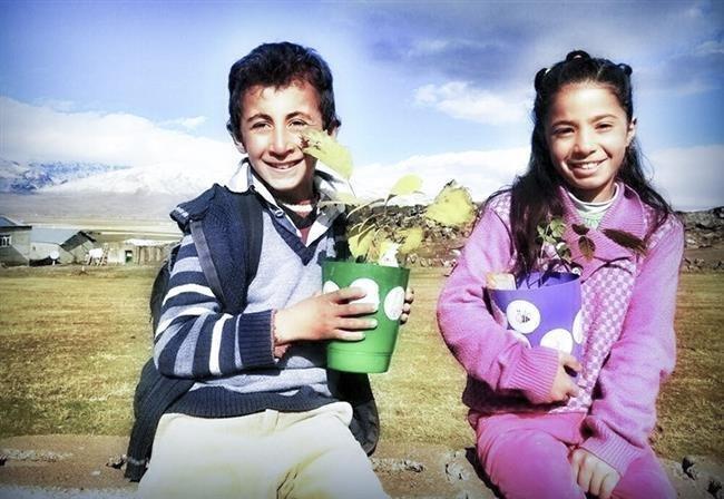 Başakşehir Okulları Ağaç Kardeşliği için adım adım iyiliğe koşacak