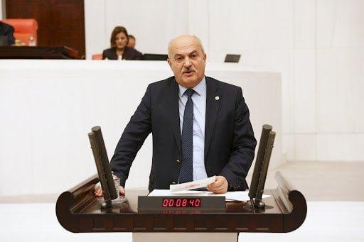 """Enez Kaplan: """"Deprem Araştırma Komisyonu Kurulsun"""""""