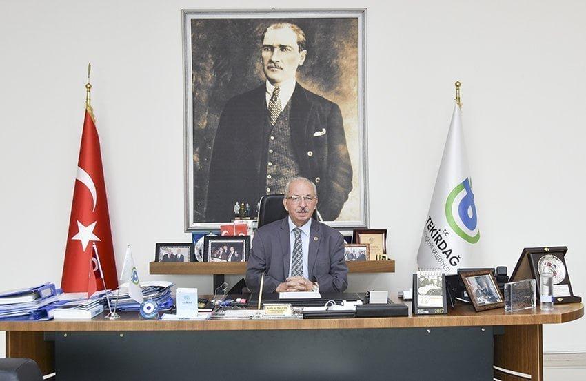 Trakya Belediyeler Birliği Turizm Rotası ve Envanteri Çalışması