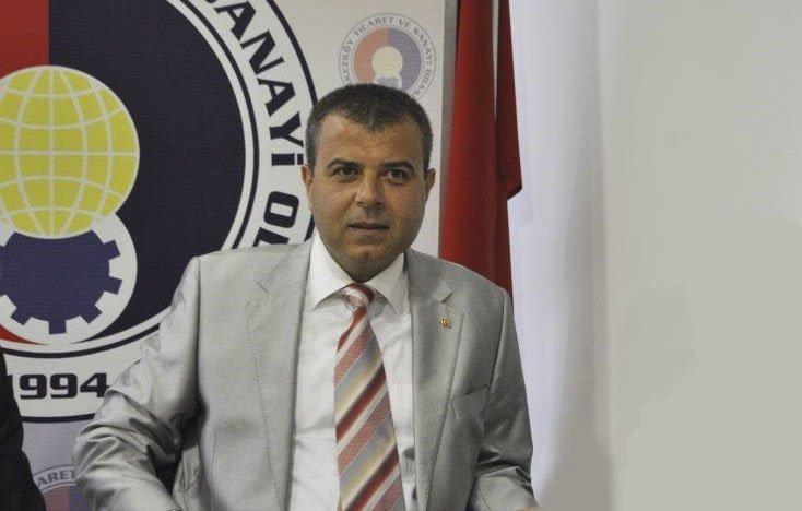 MÜSİAD'ta Gürkan Kesim'e önemli görev