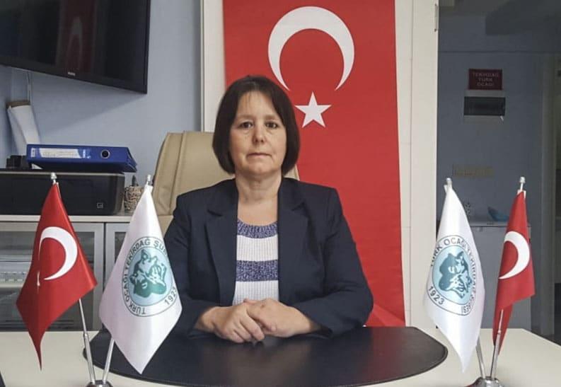 """Türk Ocakları: """"Çocuklarımıza Milli Şuur Aşılayan Andımızın Kaldırılması Kabul  Edilemez"""""""