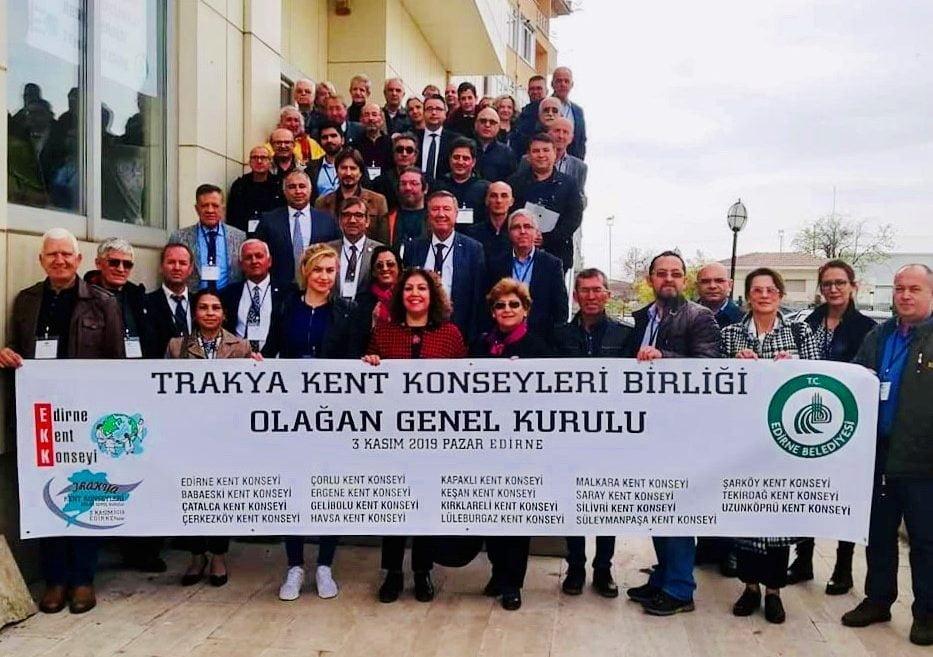 Kent Konseyleri Birliği'nden İstanbul Sözlşemesi Tepkisi