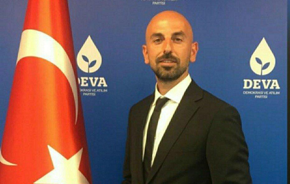 Başkan Çebi'den Öldürülen Gazeteciler Günü Mesajı