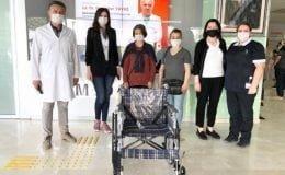 Optimed Hastanesi'nden  örnek alınacak sosyal sorumluluk projesi
