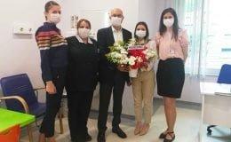Psikolog İrem Yavuz Özel Optimed Hastanesi'nde göreve başladı