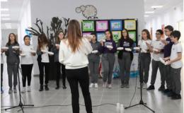 Başakşehir Okulları Yeşil Bayrak Almaya Hak Kazandı