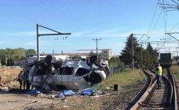 7 Kişinin Ölümüne Neden Olan Sürücü Tutuklandı!