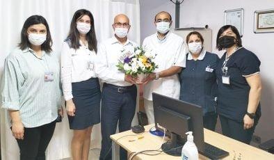 Kadın Doğum Uzmanı Op. Dr. Egemen Aydın Optimed Hastanesi'nde göreve başladı